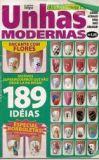 UNHAS MADERNAS (дизайн ногтей)