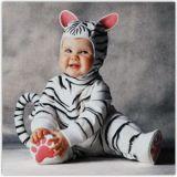 В чем и как встречать Новый Год тигра 2010?!